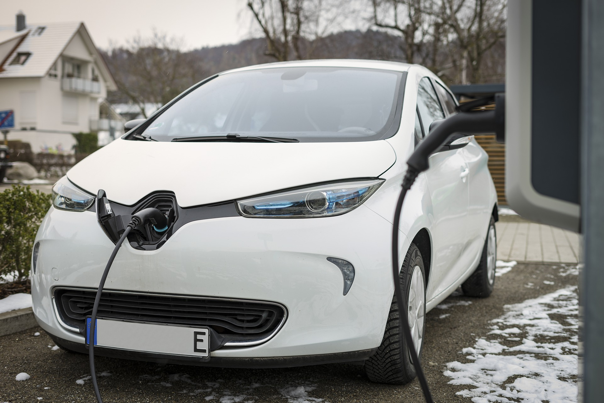 This year will be huge for electric cars — here's why